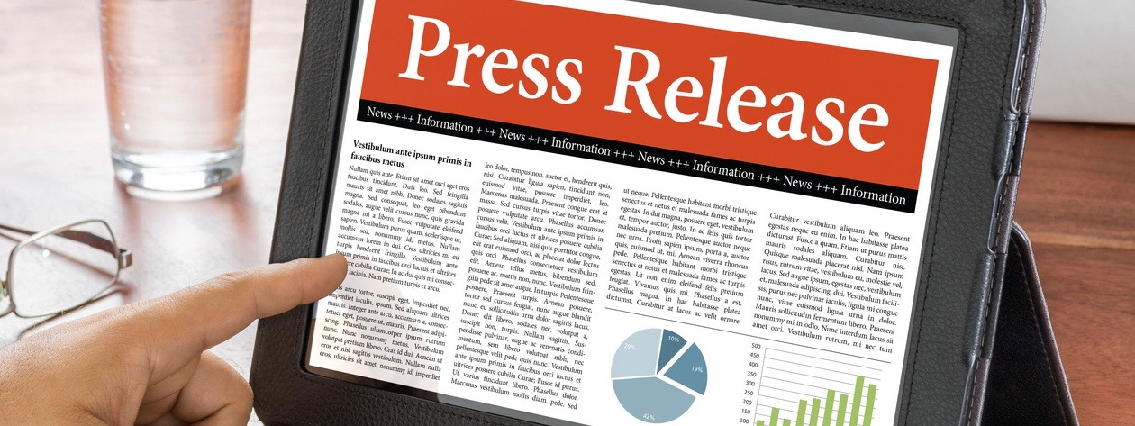 Industry Press Releases