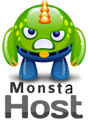 MonstaHost